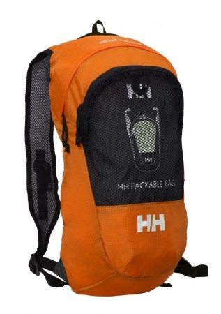 HH PACKABLE BACKPACK - Orango