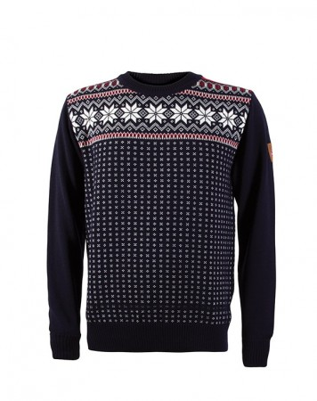 GARMISCH - Masculine - Sweater