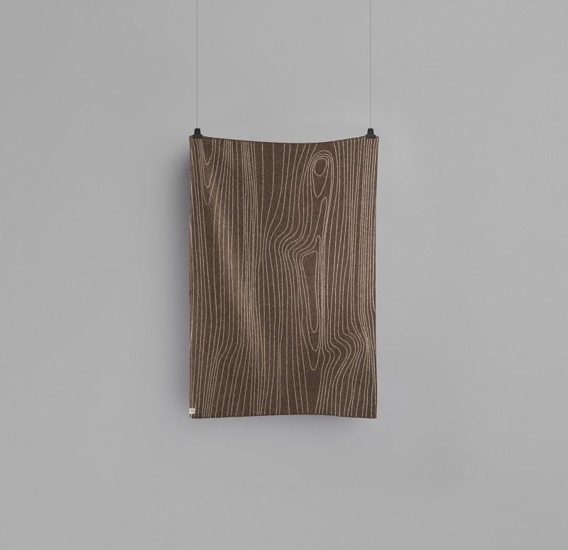 6a159719 Røros Tweed - Skog - Brun/Natural | Unique Design - Merkevarer ...