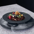 VILLEROY & BOCH - MANUFACTURE ROCK - PASTA PLATE - IMAGE thumbnail
