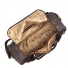WEEKEND BAG LARGE THE MONTE - Calf Leather - Inside thumbnail
