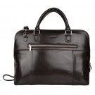 WORKBAG MEDIUM THE MONTE - Calf Leather - Front thumbnail