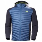 Verglas Light Jacket Marine Blue Image thumbnail