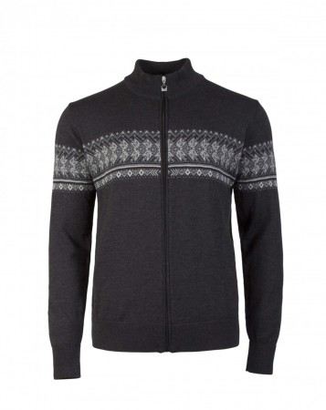 Dale of Norway-Hovden-Cardigan-Masculine-Merino-ull