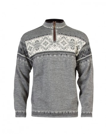 Dale of Norway-Blyfjell unisex-Sweater-Masculine
