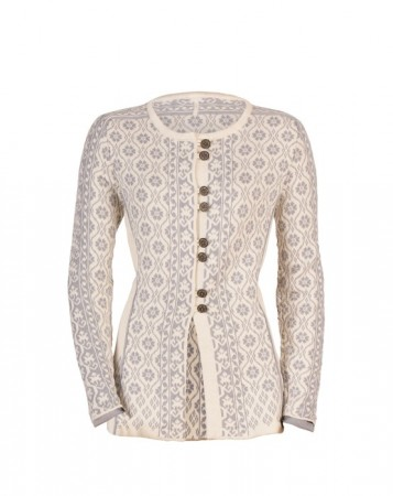 Dale of Norway-SINGSAKER - Feminine Jacket