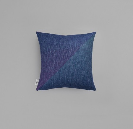 RØROS - Portør - Purple - Lambswool