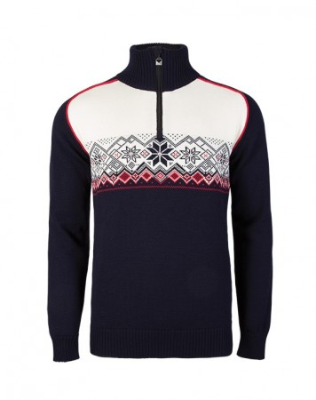 Dale of Norway-Frostisen-Sweater-Masculine