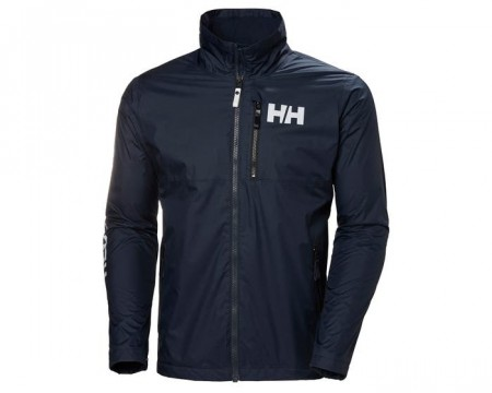 HELLY HANSEN ACTIVE MIDLAYER JACKET NAVY