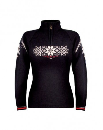 Dale of Norway-HOLMENKOLLEN - Feminine Sweater