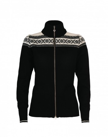 Dale of Norway-HEMSEDAL - Feminine Jacket
