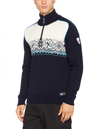 Dale of Norway - Oslo World Championship - Masculine Sweater