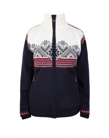 Dale of Norway-Glittertind Weatherproof Jacket-Feminine