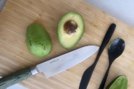 ØYO KNIVER