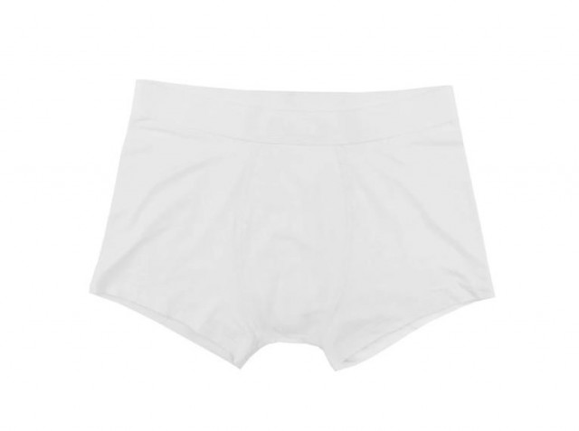 The Product - Men´s Boxer 2-Pack - White