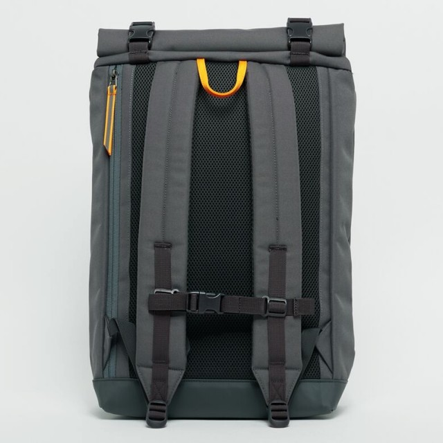 HELLY HANSEN STOCKHOLM BACKPACK CHARCOAL BACK