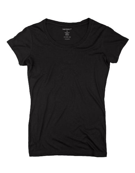 THE PRODUCT - Women´s T-Shirt - Black