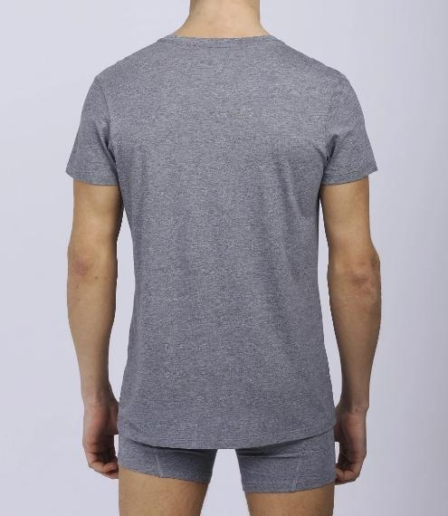 THE PRODUCT - Men´s - T Shirt - Back