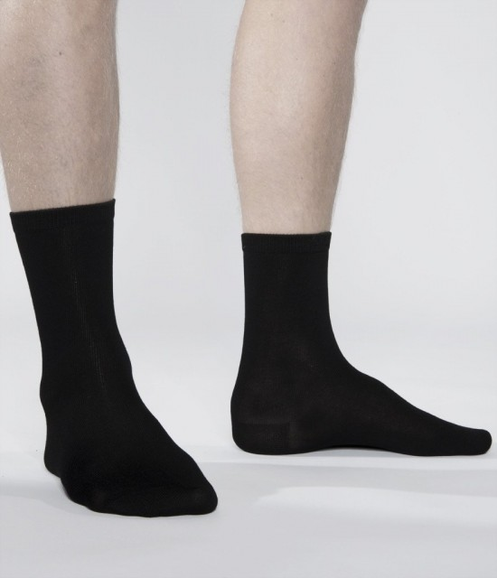 THE PRODUCT - Socks 3-pack (41-46) Black