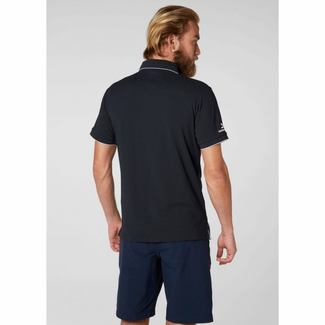 HP Racing Polo Navy