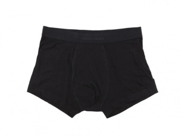 THE PRODUCT - Men´s Boxer 2-Pack - Black