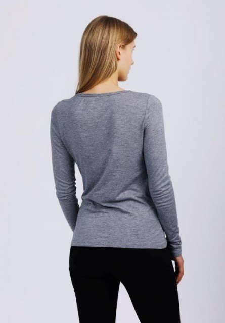 THE PRODUCT - Women´s Merino Long Sleeve - Image