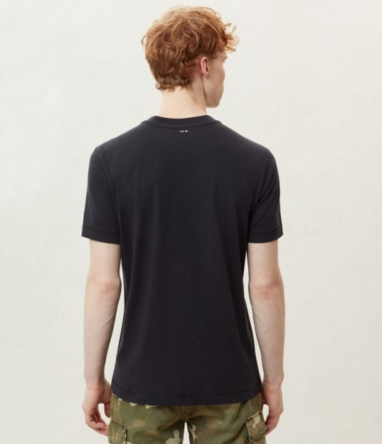 Short sleeve t-shirt Sevora back