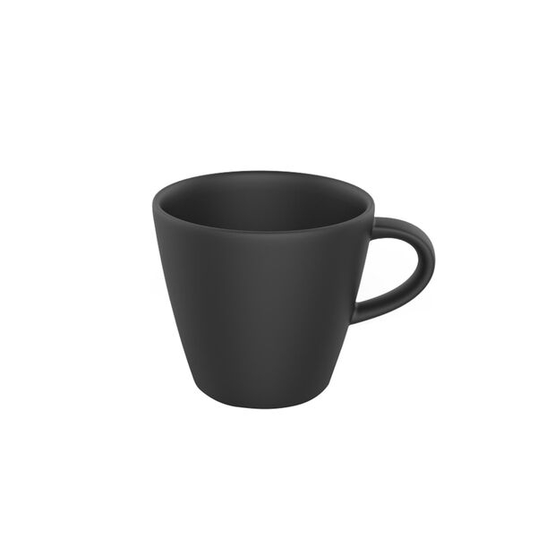 VILLEROY & BOCH - MANUFACTURE ROCK - COFFEE CUP