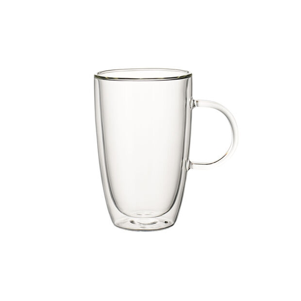 VILLEROY & BOCH - ARTESANO- HOT & COLD BEVERAGE CUP - XL - SET 2 PCS - 140 MM - 0,45L