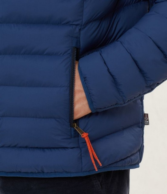 NAPAPIJRI Padded jacket Articage-POCKET