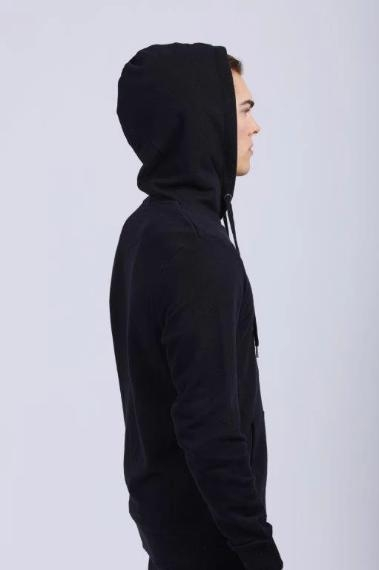 THE PRODUCT - Zip Hood - Profile