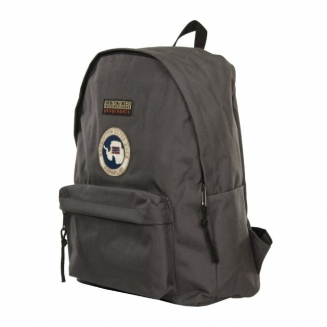 NAPAPIJRI VOYAGE BACKPACK SIDE-Grey